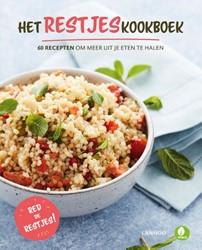 Het restjeskookboek -60 recepten die meer uit je et en maken VLACO