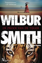 De prooi van de tijger MP Smith, Wilbur
