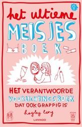 Het ultieme meisjesboek -het verantwoorde voorlichtings boek dat ook grappig is Long, Hayley
