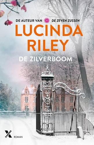 De zilverboom Riley, Lucinda