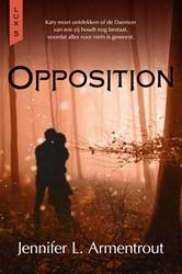 Opposition -Lux 5 Armentrout, Jennifer L.