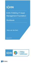 EXIN ITAMOrg IT Asset Management Foundat Bent, Hans van den