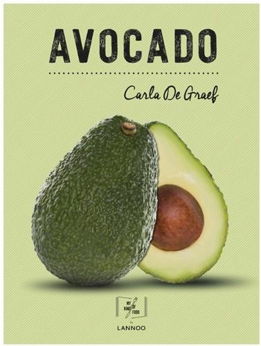 Avocado De Graef, Carla