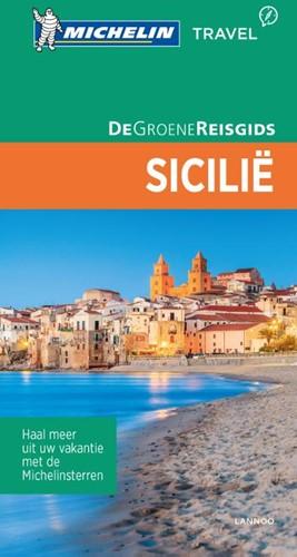 De Groene Risgids - Sicilie