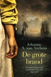 De grote brand Archem, Johanne A. van