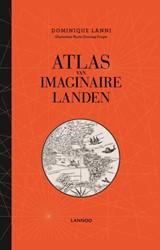 Atlas van imaginaire landen Lanni, Dominique