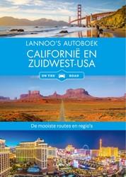 Lannoo's Autoboek - Californie en Z -De mooiste routes en regio&apo Schmidt-Brummer, Horst