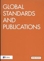 Global standards and publications Van Haren Publishing