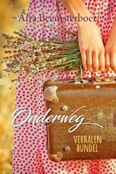 ONDERWEG - verhalenbundel (drukopdracht) -verhalenbundel Beemsterboer, Afra