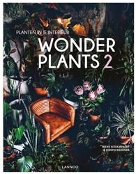 Wonderplants 2 -Planten in je interieur Schampaert, Irene