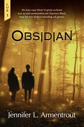Obsidian -Lux 1 Armentrout, Jennifer L.