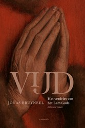Vijd -Het verdriet van het Lam Gods Bruyneel, Jonas