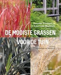 De mooiste grassen voor de tuin Provoost, Tinneke