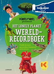 Ketnet presenteert: Het Lonely Planet we -ontdek de meest spectaculaire fenomenen op deze planeet Dubois, Michael