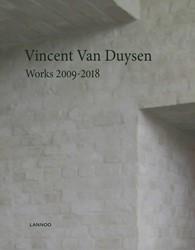 Vincent Van Duysen -Works 2009-2018 Van Duysen, Vincent