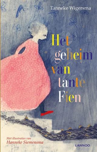 Het geheim van tante Fien Wigersma, Tanneke