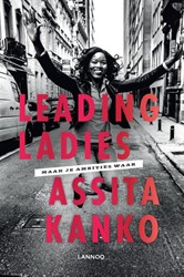 Leading Ladies -Neem je plaats in aan de top Kanko, Assita