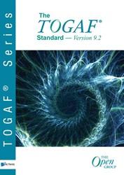 TOGAF Series TOGAFR Version 9.2 Open Group, The