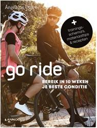 Go Ride Dupre, Angelique