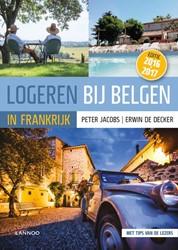 Logeren bij Belgen Jacobs, Peter