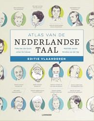 Atlas van de Nederlandse taal Gucht, Fieke Van der