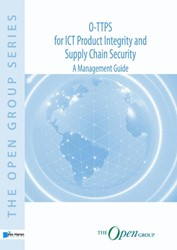 O-TTPS for ICT product integrity and sup -a management guide Long, Sally