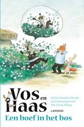 Vos en Haas - Een boef in het bos Vanden Heede, Sylvia