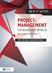 Projectmanagement op basis van IPMA D Hedeman, Bert