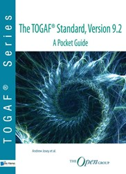 The TOGAFR Version 9.2 - A Pocket Guide Open Group, The