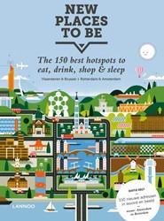 New places to be -the 150 best hotspots to eat, drink, shop & sleep in Vla Dekrem, Deborah