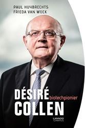 Desire Collen, biotechpionier Huybrechts, Paul