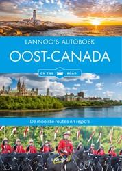 Lannoo's Autoboek - Oost-Canada on -De mooiste routes en regio&apo Wagner, Heike