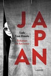 Japan -Schetsen uit het leven Van Haute, Luk