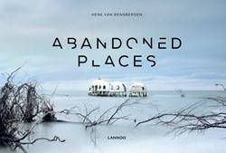 Abandoned places Van Rensbergen, Henk