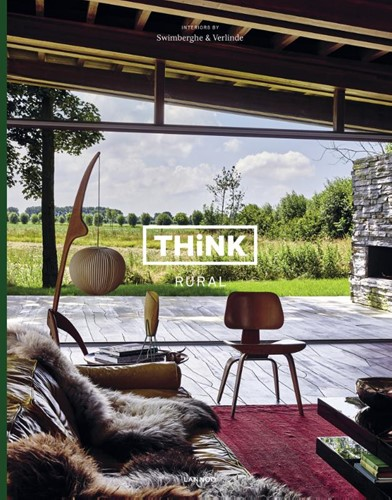 Think rural -interiors by Swimberghe & inde Swimberghe, Piet
