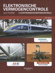 Elektronische vermogencontrole 2 -Elektronische motorcontrole Pollefliet, Jean