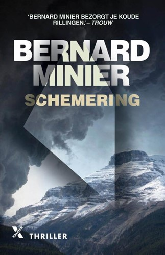 Schemering Minier, Bernard