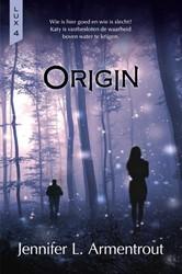 Origin -Lux 4 Armentrout, Jennifer L.
