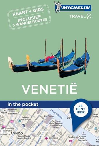 Venetie -in the pocket