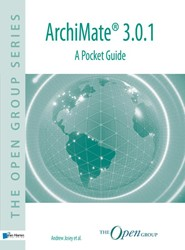 ArchiMateR 3.0.1 - A Pocket Guide The Open Group