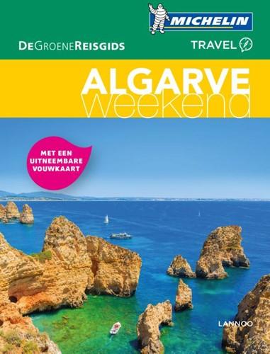 Algarve weekend