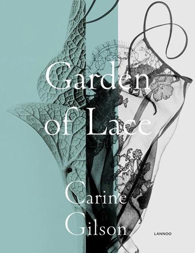 Garden of Lace -Carine Gilson Gilson, Carine