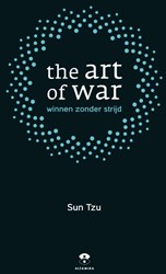 The art of war -Winnen zonder strijd Tzu, Sun