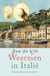 Weerzien in Italie Wit, Eva de