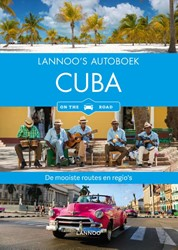 Cuba on the road -De mooiste routes en regio&apo Miethig, Martina