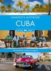 Lannoo's autoboek - Cuba on the roa -De mooiste routes en regio&apo Miethig, Martina