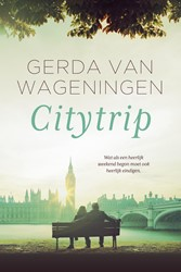 Citytrip Wageningen, Gerda van