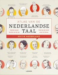 Atlas van de Nederlandse taal - Editie N Jansen, Mathilde