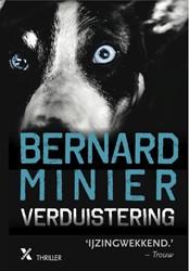 Verduistering midprice Minier, Bernard