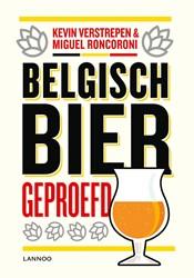 Belgisch bier -Geproefd Verstrepen, Kevin